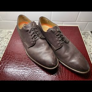 Cole Haan Grand OS men's leather dress shoes, 11 D